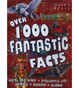 Over 1000 Fantastic Facts...