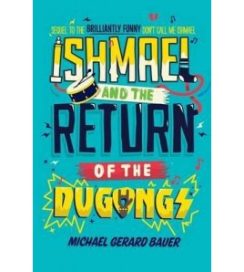 Ishmael and the Return of...