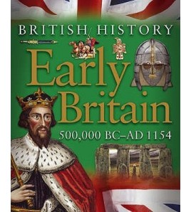 Early Britain: 500,000 BC -...