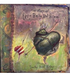 The Story of Frog Belly Rat...