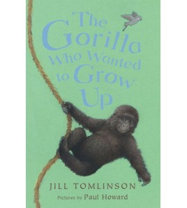 The Gorilla Who Wanted to...