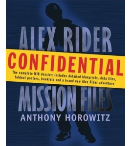 Alex Rider: Mission Files...