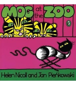 Mog at the Zoo