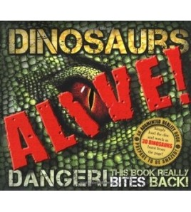 Dinosaurs Alive! (Augmented...