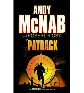 Payback (Boy Soldier,  2)