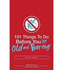 101 Things to Do Before...