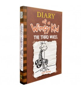 The Third Wheel (Diary of a...