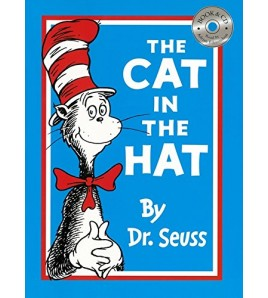 The Cat in the Hat ( Book...