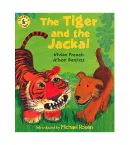 The Tiger and the Jackal: A...