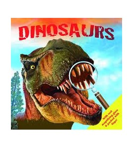 Dinosaurs ( with real...