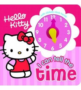 Hello Kitty I Can Tell the...