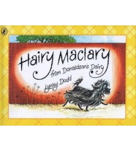 Hairy Maclary From...