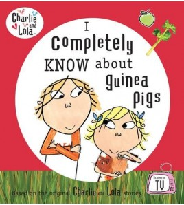 Completely Know Guinea Pigs...