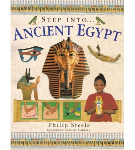 Step Into...: Ancient Egypt...