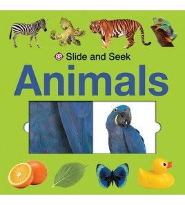 Animals (Slide and Seek)