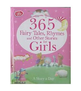 365 Fairy Tales, Rhymes and...