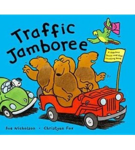 Traffic Jamboree