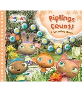 Piplings Count!: A Counting...