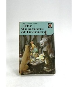 The Musicians of Bremen -...