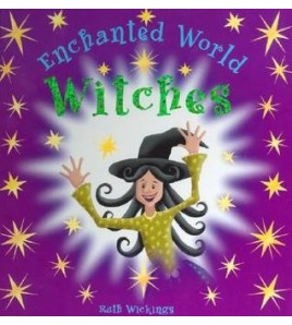 Witches: An Enchanted World...