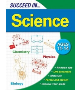 Succeed in Science.