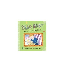 Dear Baby: Letters from...