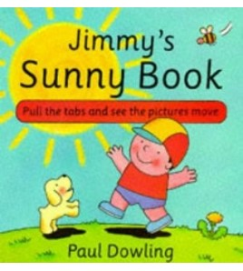 Jimmy's Sunny Book