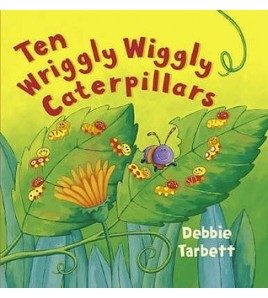 Ten Wriggly Wiggly...