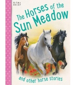 The Horses of the Sun Meadow