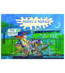 Muriel's Murals the...