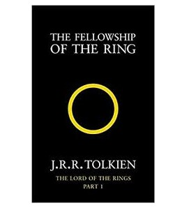 The Fellowship of the Ring....