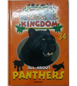 All About Panthers (My...