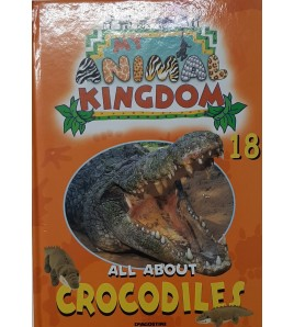 All About Crocodiles (My...
