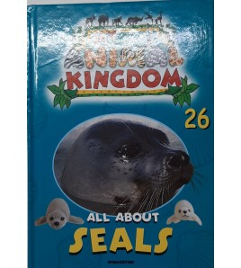 All About Seals (My Animal...