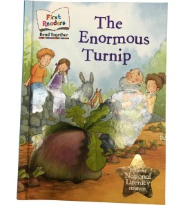 The enormous turnip (First...