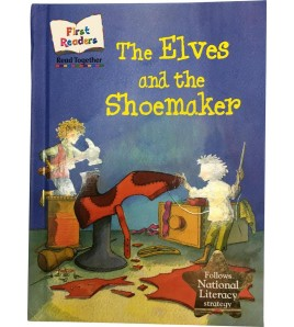 The Elves and the Shoemaker...