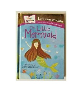 The Little Mermaid (First...