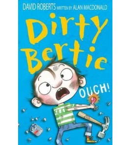 Ouch! (Dirty Bertie)