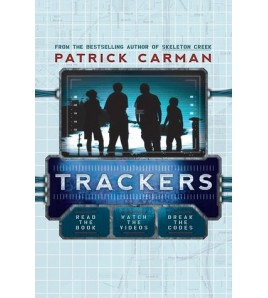 Trackers (Trackers,  1)