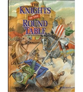 The Knights Of The Round...