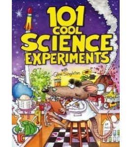 101 Cool Science...