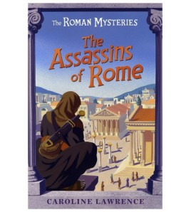The Assassins of Rome...