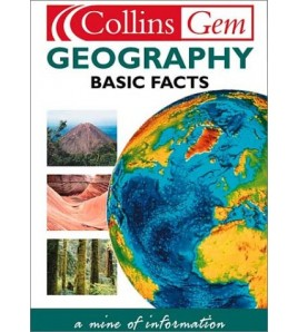 Geography Basic Facts