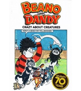 The Beano and the Dandy:...