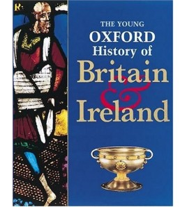 The Young Oxford History Of...