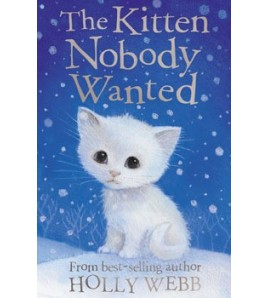 The Kitten Nobody Wanted