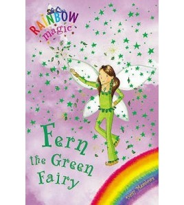 Fern The Green Fairy...