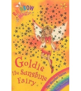 Goldie The Sunshine Fairy...
