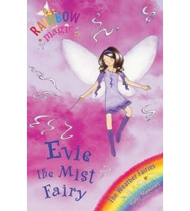 12. Evie The Mist Fairy...