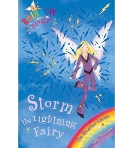 Storm The Lightning Fairy...